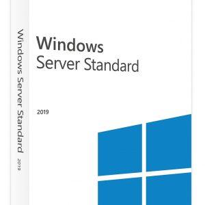 Microsoft Windows Server 2019 Standard product key