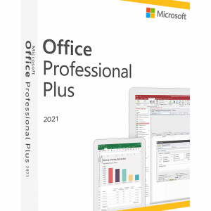 Microsoft Office 2021 Professional Plus
